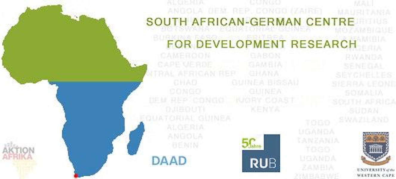 South African-German Centre for Development Research