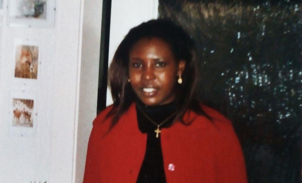 Beatrice Kadzo Jerouschek