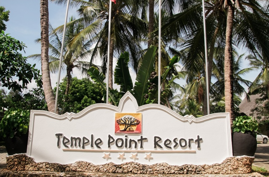 Temple Point Resort Salama Beach Hotel