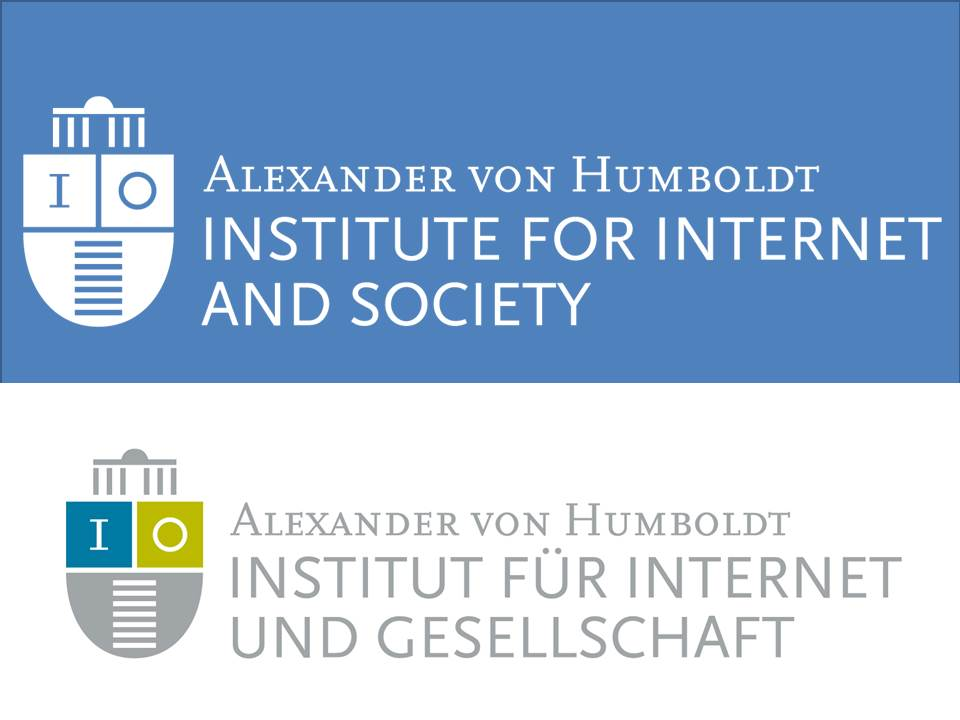 Alexander von Humboldt Institute for Internet and Society