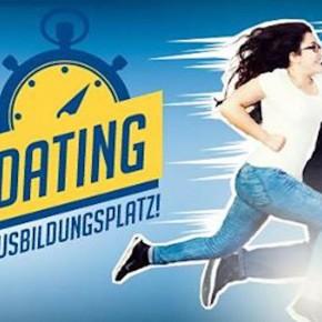 Speed dating essen ausbildung