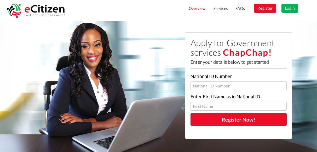 Kenyans in Germany, US, UK, SA and UAE May Apply for