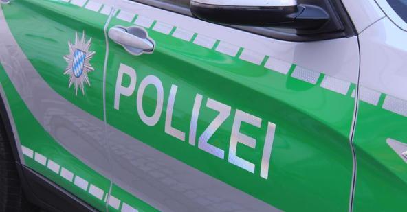 Polizei Bayern Bavaria