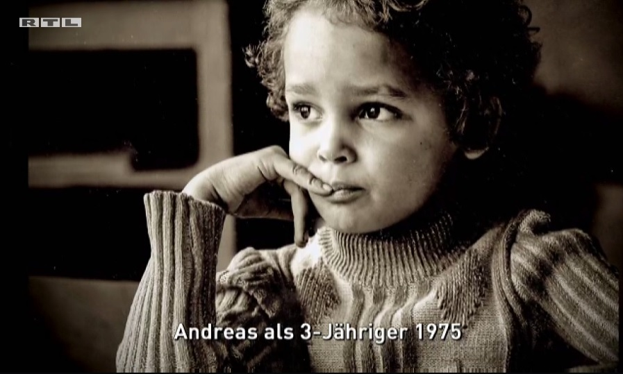 Andreas Philip 3years