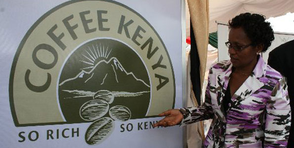Job Offer Kenyan Coffee Marketing Consultant Position In