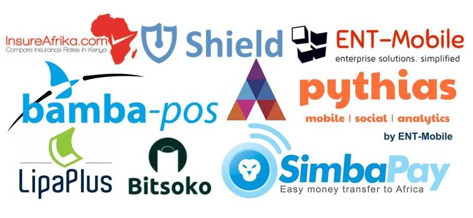 Kenyan Apps Start-Ups