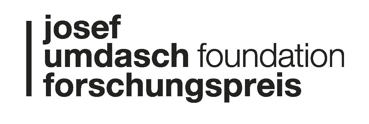 Umdasch Foundation - Josef Umdasch