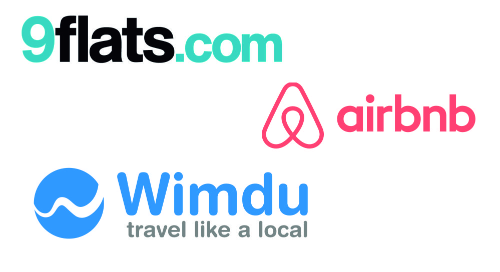 airbnb-vs-wimdu-vs-9flats