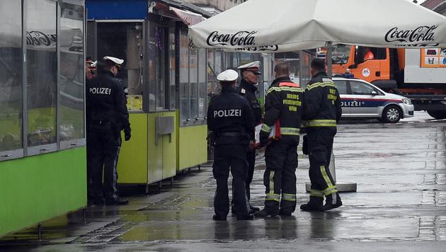 Polizei police