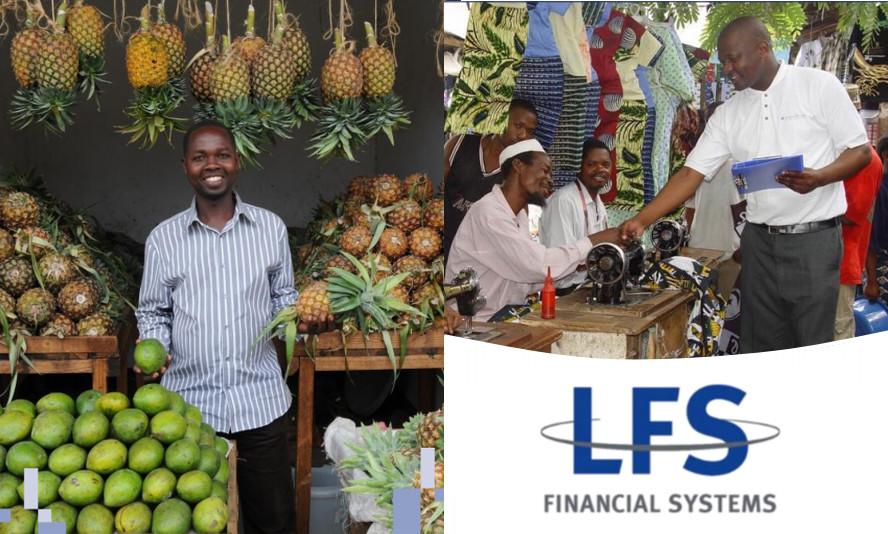 LFS Financial Systems