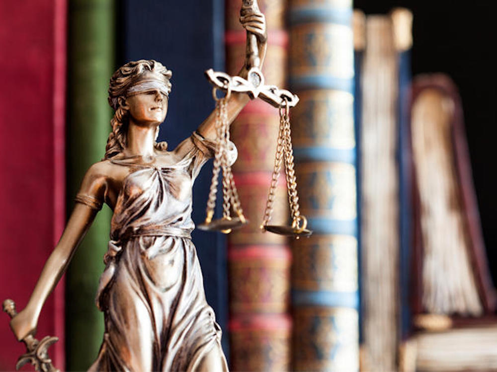 Gesetz Laws