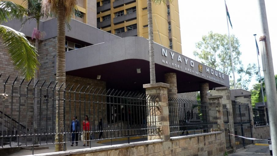 Tips on Getting the New Kenyan ePassport and the Nightmare