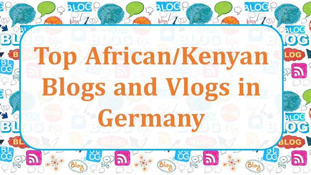 black blogs